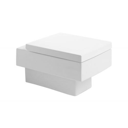 DURAVIT VERO Miska WC wisząca 37x54,5 cm 2217090064