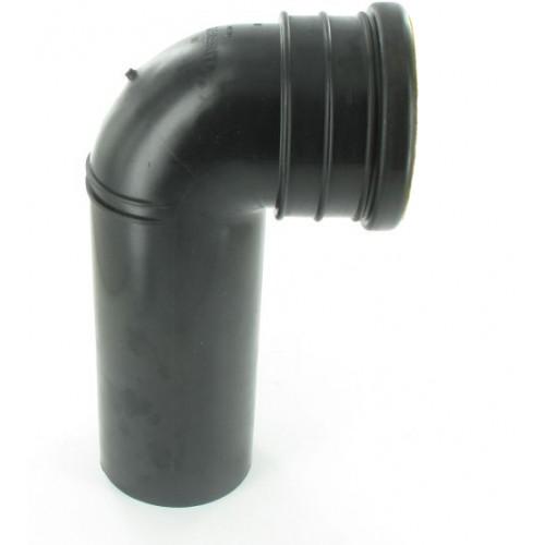 GEBERIT Kolanko odpływowe WC 90mm 366.061.16.1