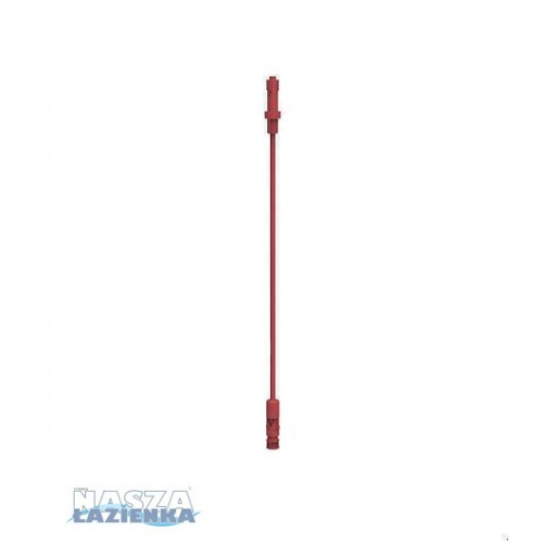 SANIT Linka do stelaża 500mm czerwona 02.769.00