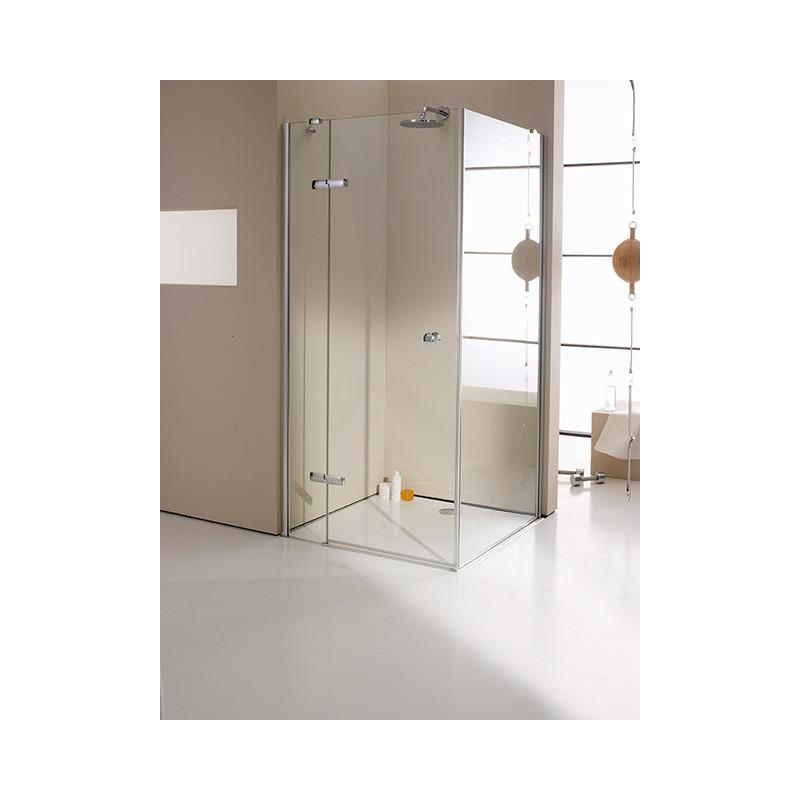 Hüppe Enjoy Elegance ścianka boczna 120 cm 3T1616.092.322