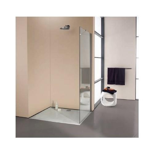 Hüppe Enjoy Elegance ścianka boczna wolnostojąca 75 cm 3T1101.055.322