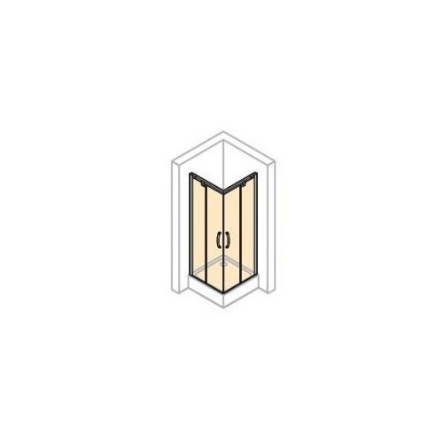 Hüppe Aura Elegance kabina narożna 90x90cm 401302.087.321